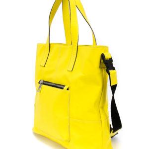 URBAN TOTE BAG yellow